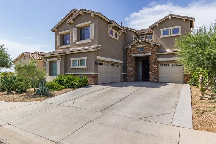 12226 W CALLE HERMOSA Lane, Avondale, AZ 85323