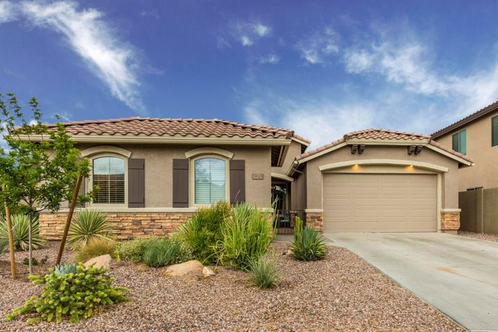 39525 N ROLLING GREEN Court, Anthem, AZ 85086
