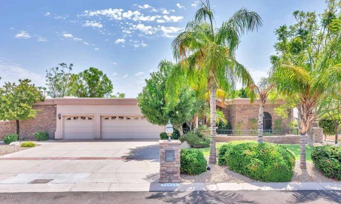 11813 S TONALEA Drive, Phoenix, AZ 85044
