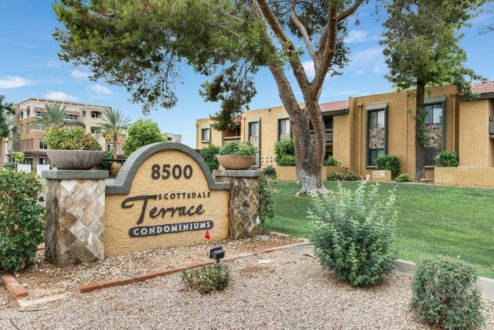8500 E INDIAN SCHOOL Road, 106, Scottsdale, AZ 85251