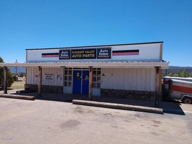 47817 E HIGHWAY 288 Highway, Young, AZ 85554