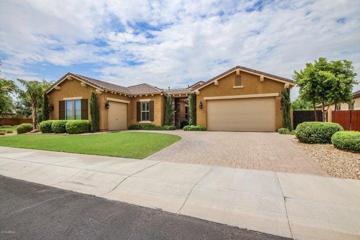 16032 W VERNON Avenue, Goodyear, AZ 85395