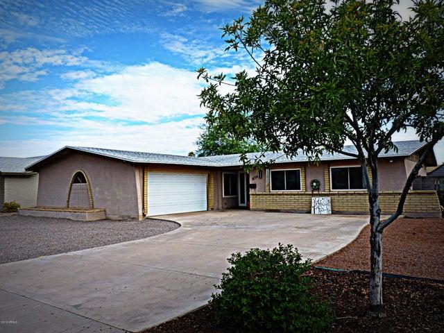 1830 E JULIE Drive, Tempe, AZ 85283