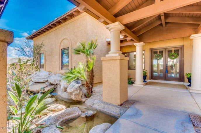 9950 N 124TH Street, Scottsdale, AZ 85259