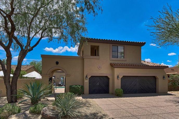 8005 E WINGSPAN Way, Scottsdale, AZ 85255