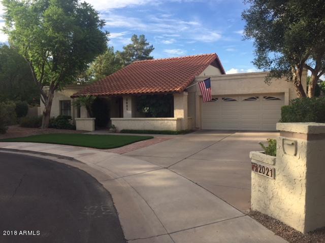 2021 W LOBO Circle, Mesa, AZ 85202