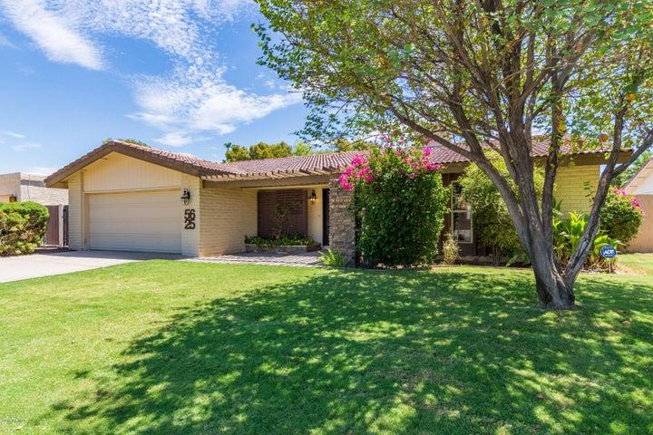 5625 S SPYGLASS Road, Tempe, AZ 85283