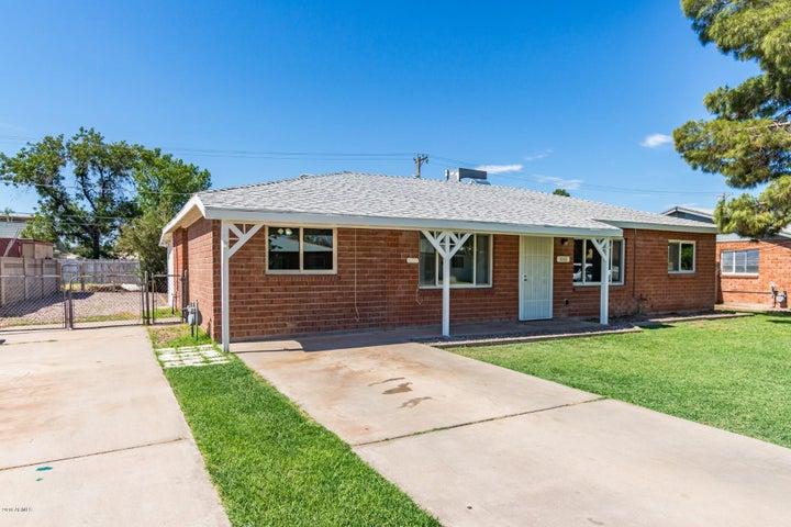 1061 W 5TH Street, Mesa, AZ 85201