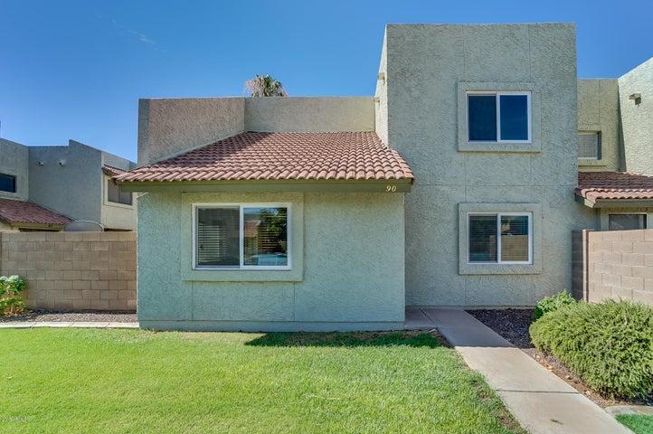 222 W BROWN Road, 90, Mesa, AZ 85201