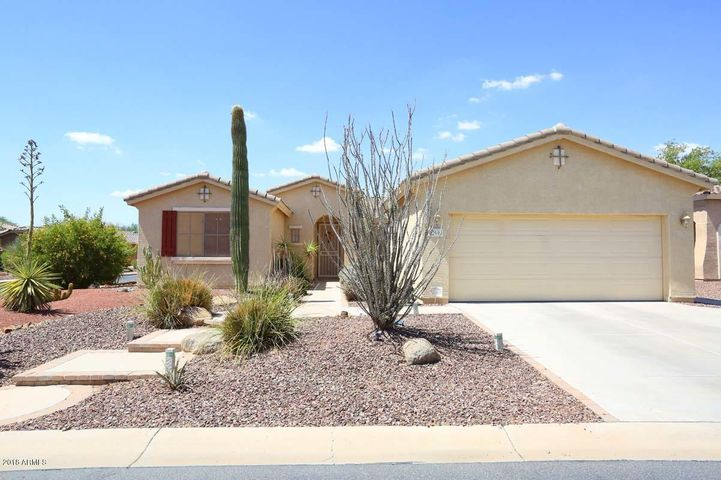 42996 W WHIMSICAL Drive, Maricopa, AZ 85138