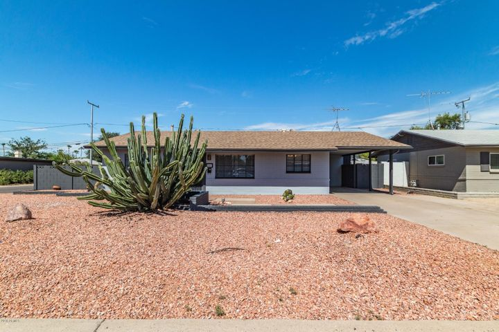 3202 N 20TH Place, Phoenix, AZ 85016