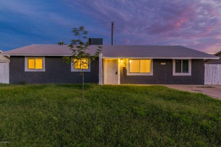 1015 E MARIGOLD Lane, Tempe, AZ 85281