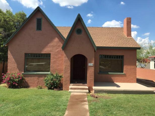 1224 E HUBBELL Street, Phoenix, AZ 85006