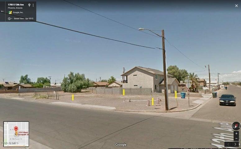 1304 W COCOPAH Street, 2, Phoenix, AZ 85007