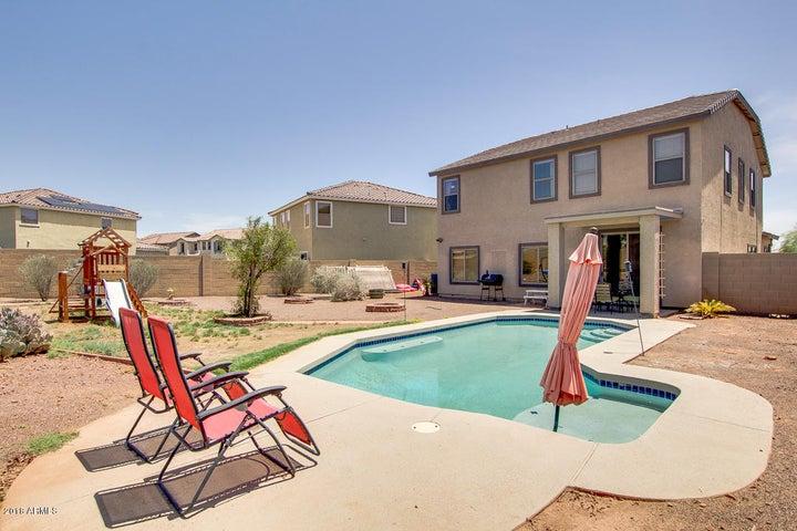 25616 W NANCY Lane, Buckeye, AZ 85326