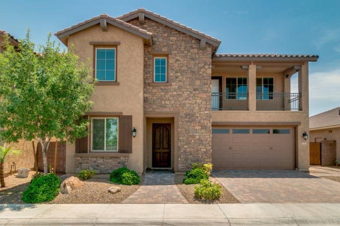 145 E COCONINO Drive, Chandler, AZ 85249