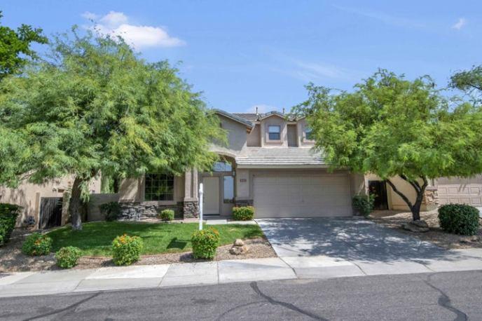 4030 E PRICKLY PEAR Trail, Phoenix, AZ 85050