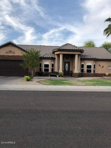 20272 E APPALOOSA Drive, Queen Creek, AZ 85142