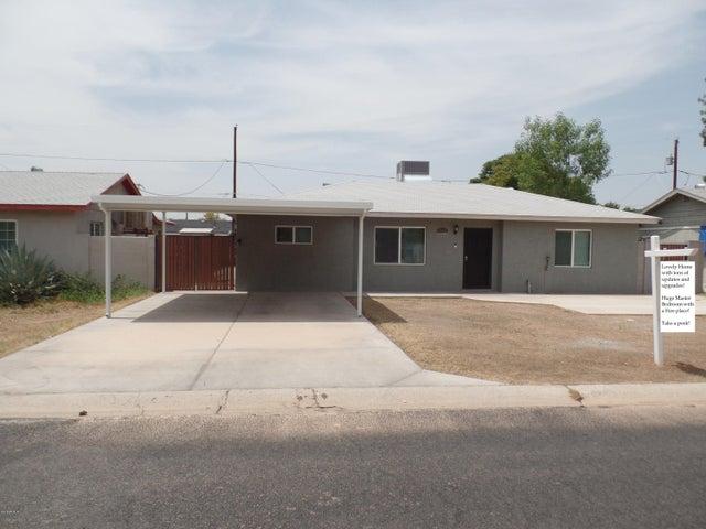 2812 N 33rd Street Phoenix Az 85008
