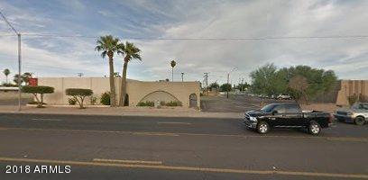 1185 N ARIZONA Boulevard, Coolidge, AZ 85128