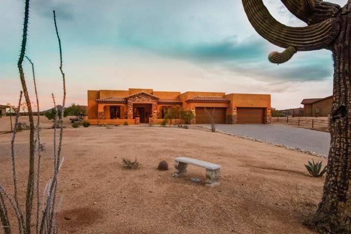 33110 N 143rd Place, Scottsdale, AZ 85262