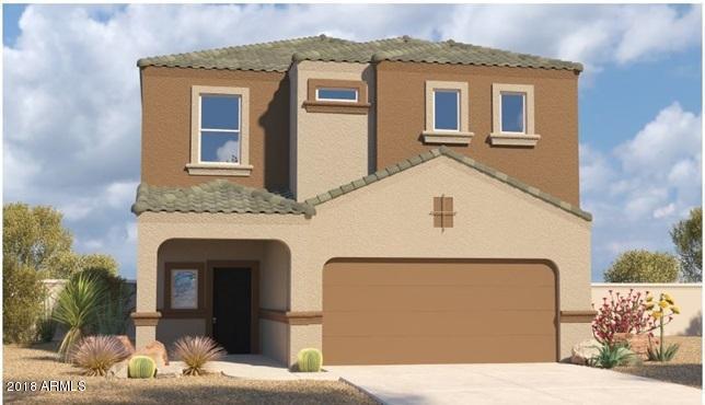 30030 W MULBERRY Drive, Buckeye, AZ 85396