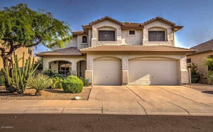 7325 E GALLEGO Lane N, Scottsdale, AZ 85255