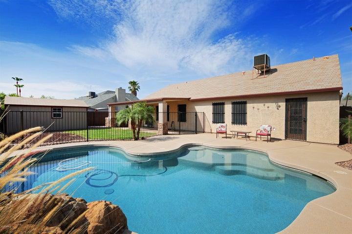 617 S CRISS Street, Chandler, AZ 85226