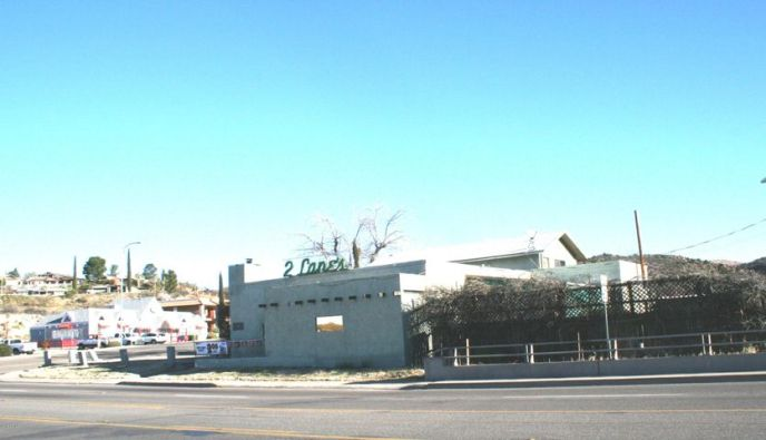 1605 E ASH Street, Globe, AZ 85501