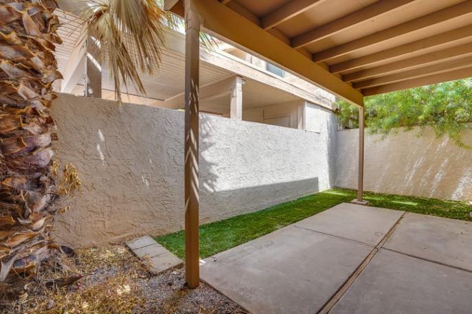 6350 N 78TH Street, 293, Scottsdale, AZ 85250