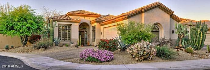 8222 E HOVERLAND Road, Scottsdale, AZ 85255