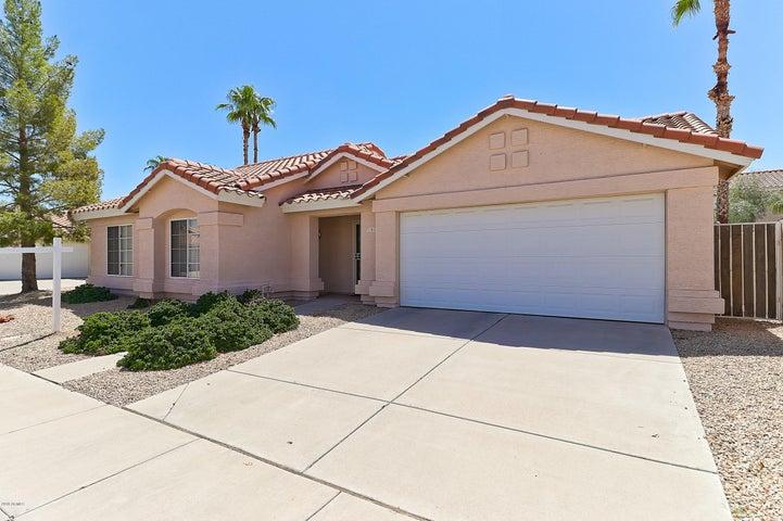 3813 W RENE Drive, Chandler, AZ 85226