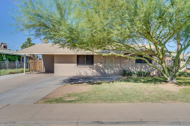 732 S ELM, Mesa, AZ 85202