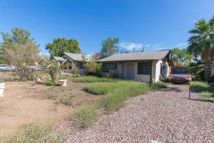 2909 E MONROE Street, Phoenix, AZ 85034