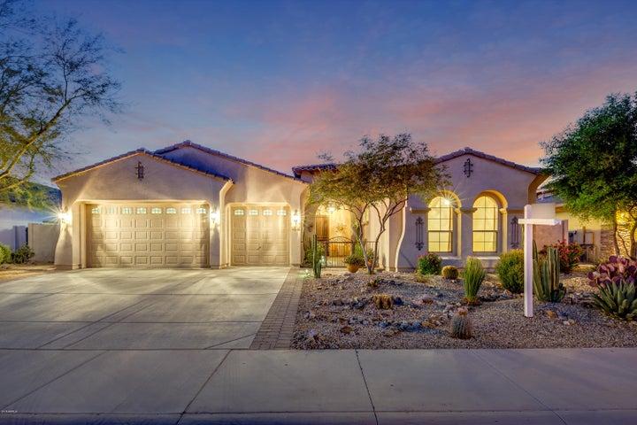 15824 W Bonitos Drive, Goodyear, AZ 85395