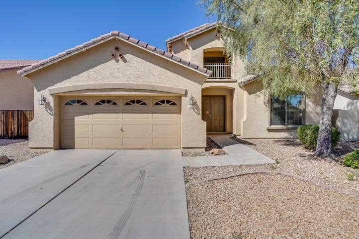 5030 W DESERT Lane, Laveen, AZ 85339