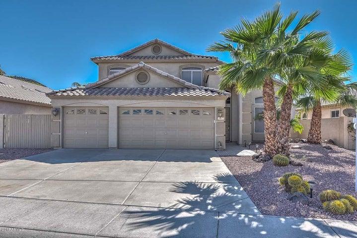 20377 N 54TH Avenue, Glendale, AZ 85308