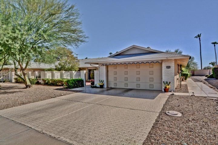 12837 W DESERT GLEN Drive, Sun City West, AZ 85375