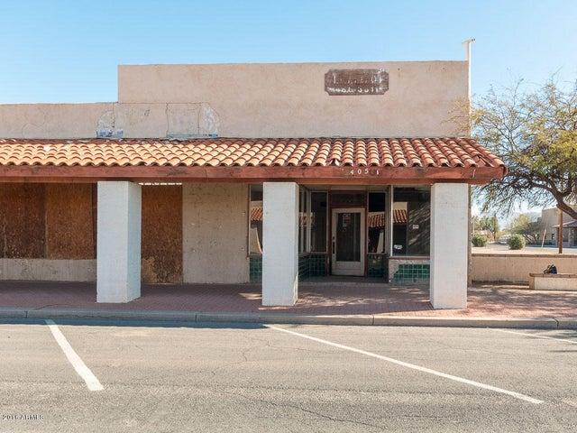 405 N MAIN Street, Eloy, AZ 85131