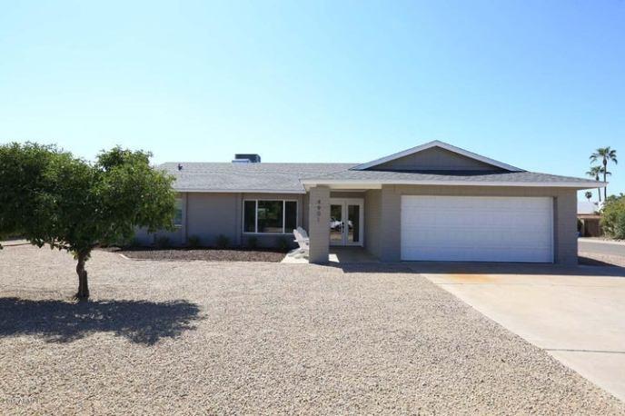 4901 E EMILE ZOLA Avenue, Scottsdale, AZ 85254