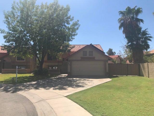 5623 W AVALON Court, Chandler, AZ 85226