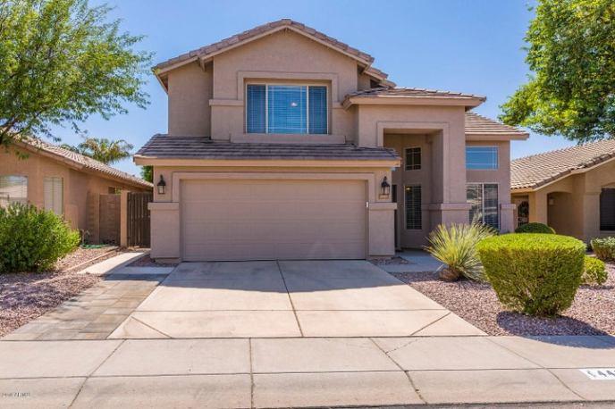 4427 E ROWEL Road, Phoenix, AZ 85050