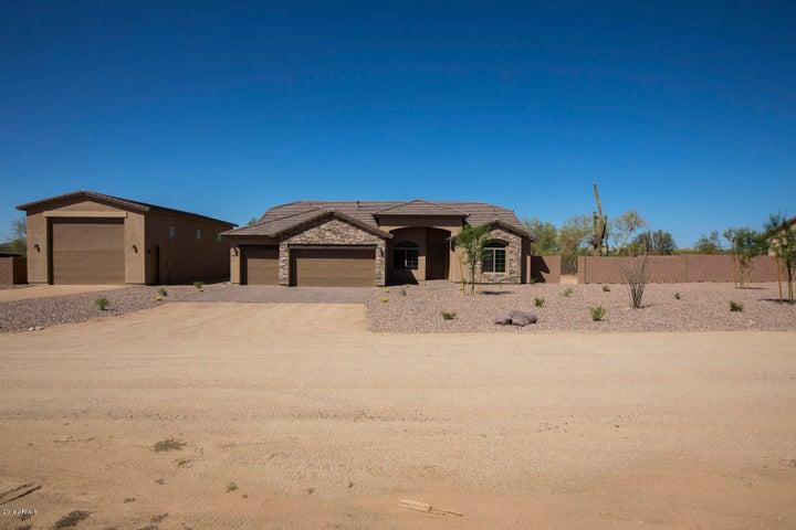 36626 N 26th Place, Cave Creek, AZ 85331