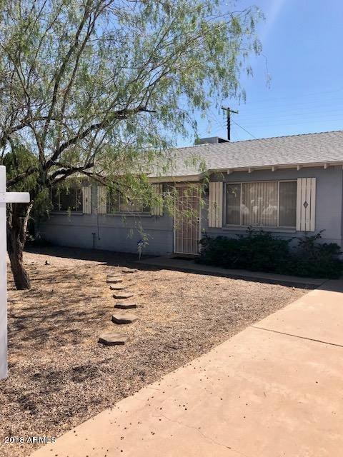 1755 W ALCOTT Street, Mesa, AZ 85201