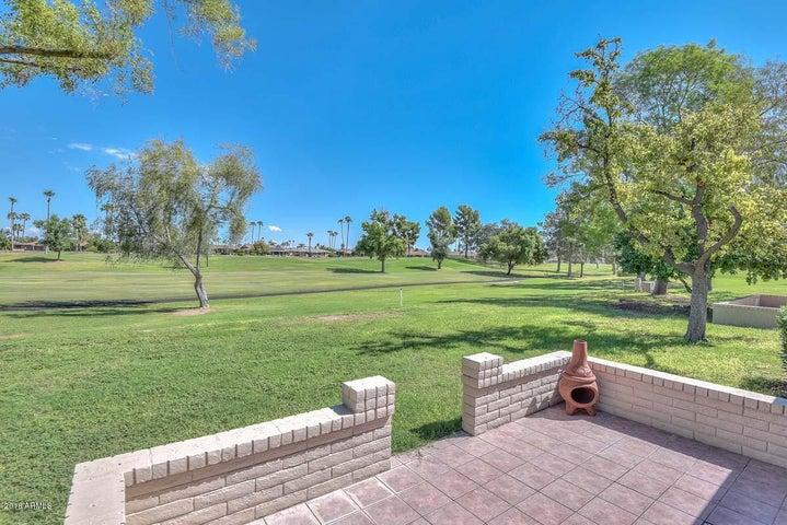 12962 W BALLAD Drive, Sun City West, AZ 85375