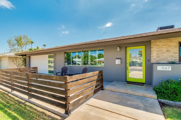 1147 W GEORGIA Avenue, Phoenix, AZ 85013