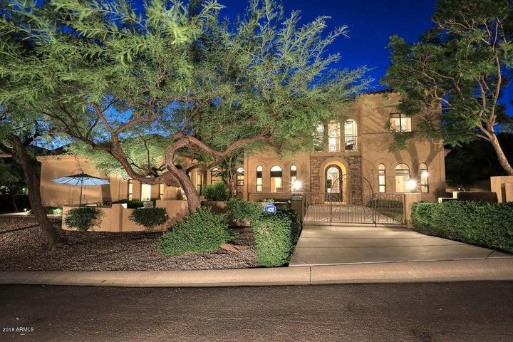 15835 N EAGLES NEST Drive, Fountain Hills, AZ 85268