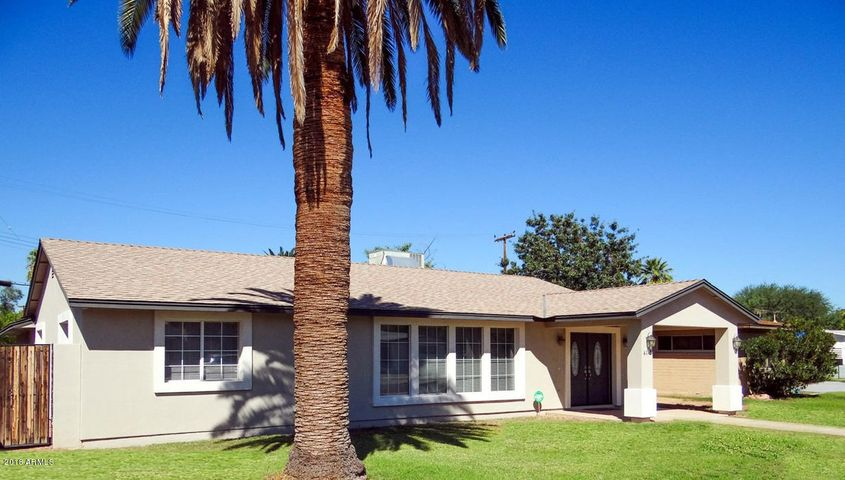 4112 N 4TH Avenue, Phoenix, AZ 85013
