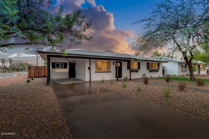 3402 N NAVAJO Trail, Scottsdale, AZ 85251
