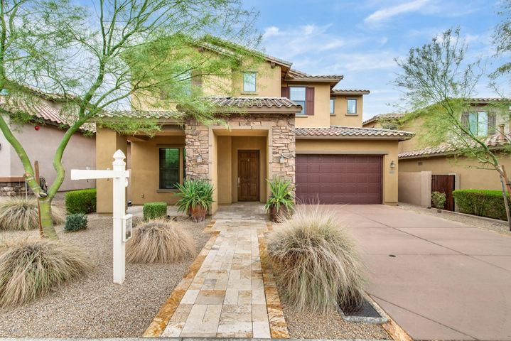 10001 E SOUTH BEND Drive, Scottsdale, AZ 85255